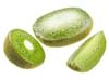 Artificial Sliced Kiwi