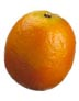 Artificial Weighted Orange