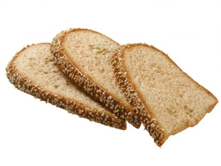 Artificial Fake Bread Sliced Bag 3