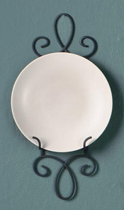 Narrow Single Plate Hanger